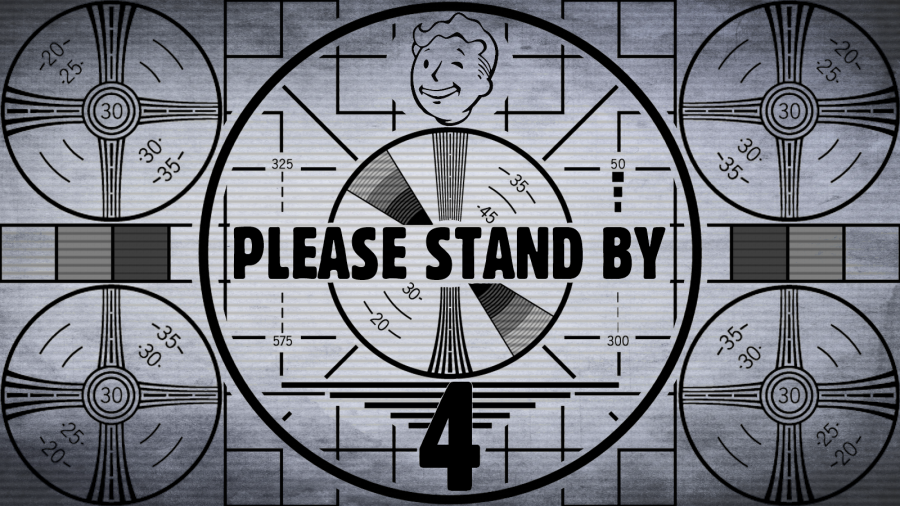 Please Stand By image